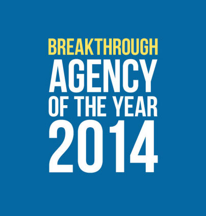 Soul nominated for Best Breakthrough Agency of the Year in MAA Best Awards