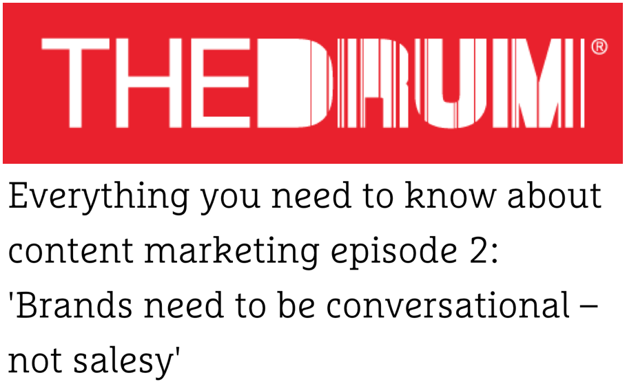 Everything you need to know about content marketing episode 2