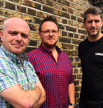 The Drum, New Hires, Soul has hired Pete Williams and Chris Day as creative leads
