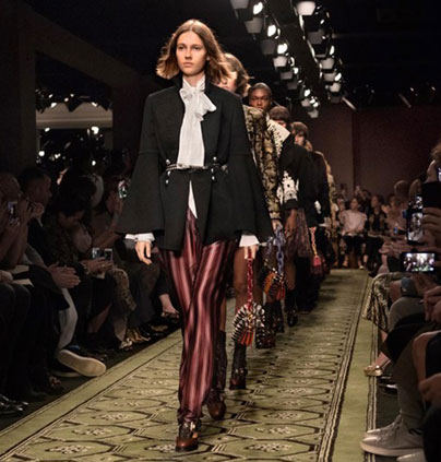 Burberry's 'see-now, buy-now' move highlights need for luxury brands to embrace 1-2-1 marketing