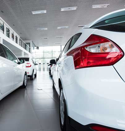 It's time to turbo-charge the customer car-buying journey