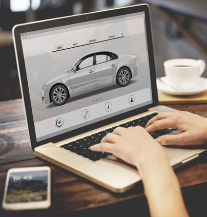 Why transforming failing car websites will provide an unlikely boost to agencies