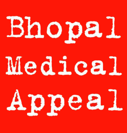 Soul wins advertising for Bhopal Medical Appeal