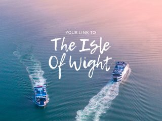 Wightlink – the link to your best memories